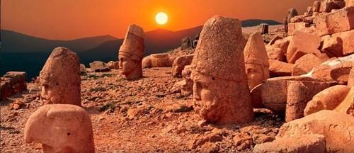 Bí ẩn lăng mộ khổng lồ 2.000 tuổi ở Thổ Nhĩ Kỳ - ảnh 3