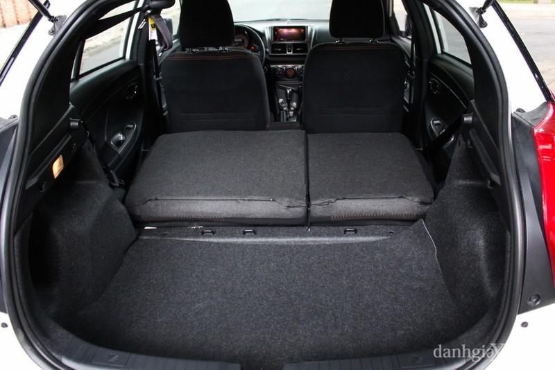 Xe hatchback nào tốt nhất cho phụ nữ? - ảnh 6