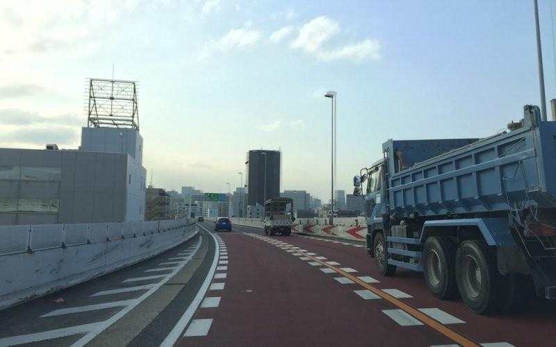 Sang Nhật càng xấu hổ cho kiểu lái ôtô Việt Nam - ảnh 5