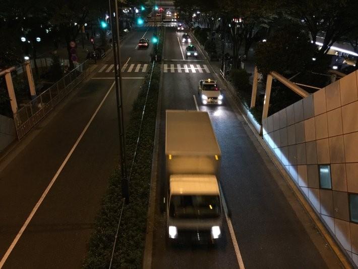 Sang Nhật càng xấu hổ cho kiểu lái ôtô Việt Nam - ảnh 7