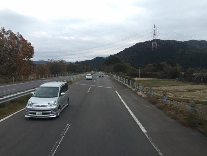 Sang Nhật càng xấu hổ cho kiểu lái ôtô Việt Nam - ảnh 9