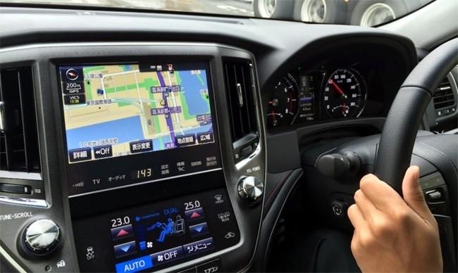 Sang Nhật càng xấu hổ cho kiểu lái ôtô Việt Nam - ảnh 4