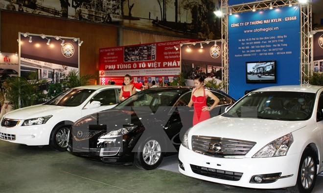 Người dân kỳ vọng có thể được mua ô tô nhập khẩu với mức giá rẻ - ảnh 1