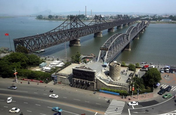Trung Quốc bác thông tin Triều Tiên bắt giữ hơn 100 công dân - ảnh 1