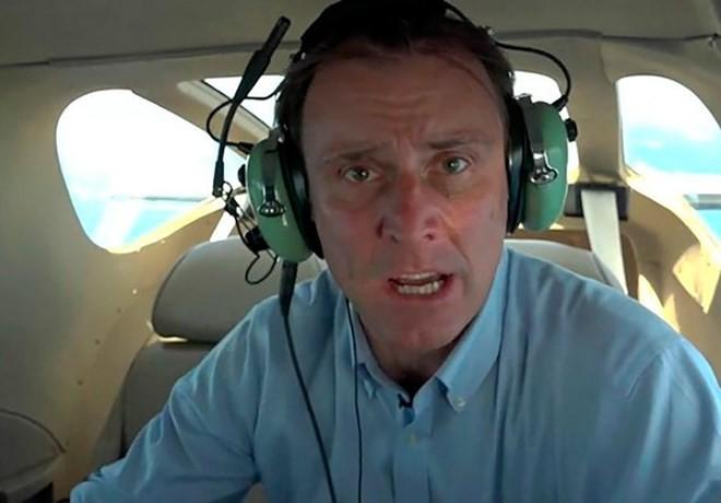 Phóng viên BBC kể bị Hải quân Trung Quốc đe dọa ở Biển Đông - ảnh 2