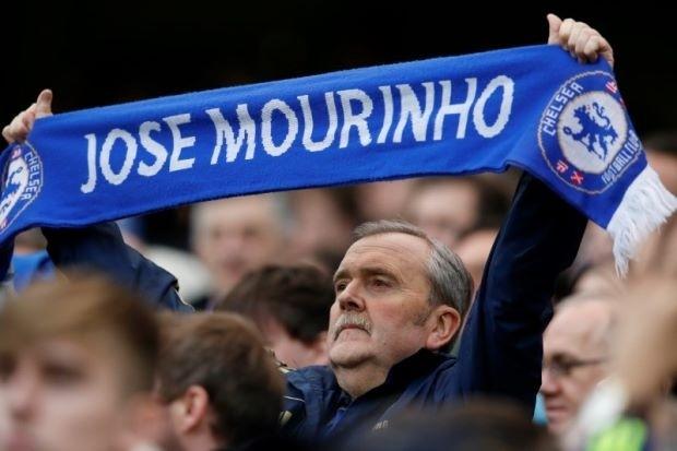 Mourinho sẽ chẳng thất nghiệp mà còn…hot - ảnh 1