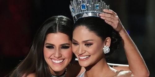 Hé lộ phần thưởng 'khủng' của Tân Hoa hậu Hoàn vũ - ảnh 1