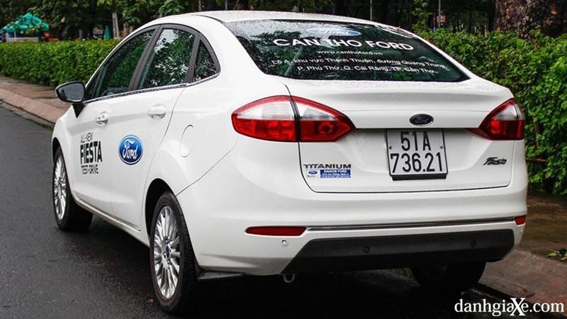 Với 600 - 700 triệu nên chọn xe sedan hạng B nào?  - ảnh 13