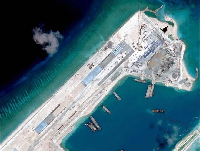 Báo Nga lật mưu đồ của Trung Quốc với quần đảo Trường Sa của Việt Nam - ảnh 1