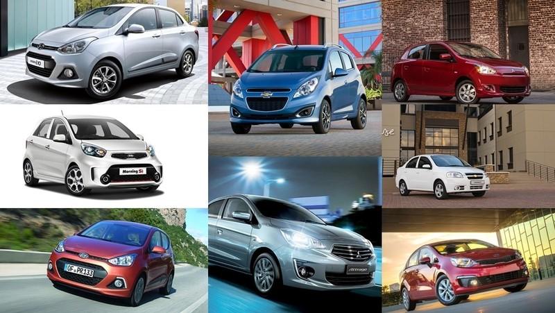 Chọn mua hatchback và sedan nào với 500 triệu đồng?  - ảnh 1