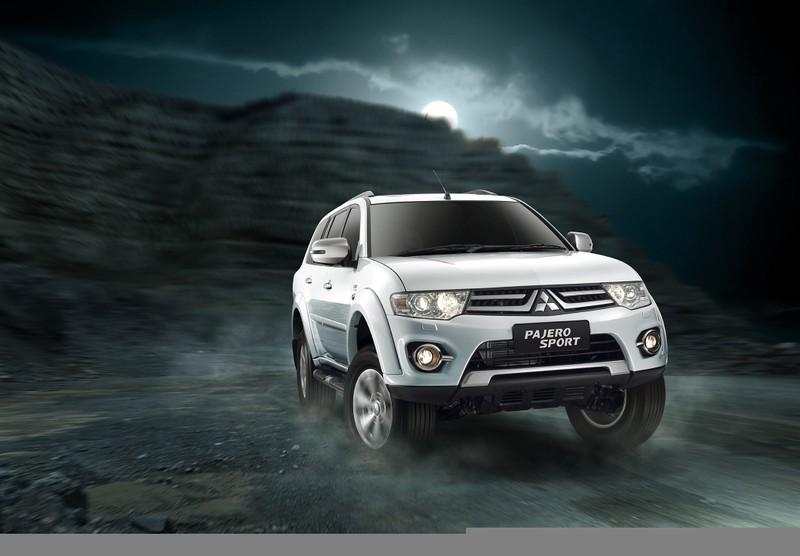 5 mẫu SUV 7 chỗ được người Việt ưa chuộng nhất năm 2015 - ảnh 6