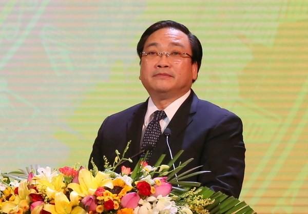 Ông Hoàng Trung Hải làm Bí thư Thành ủy Hà Nội - ảnh 1