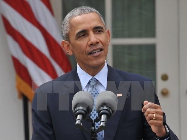 Bộ Ngoại giao hé lộ nội dung chuyến thăm Việt Nam của ông Obama - ảnh 1