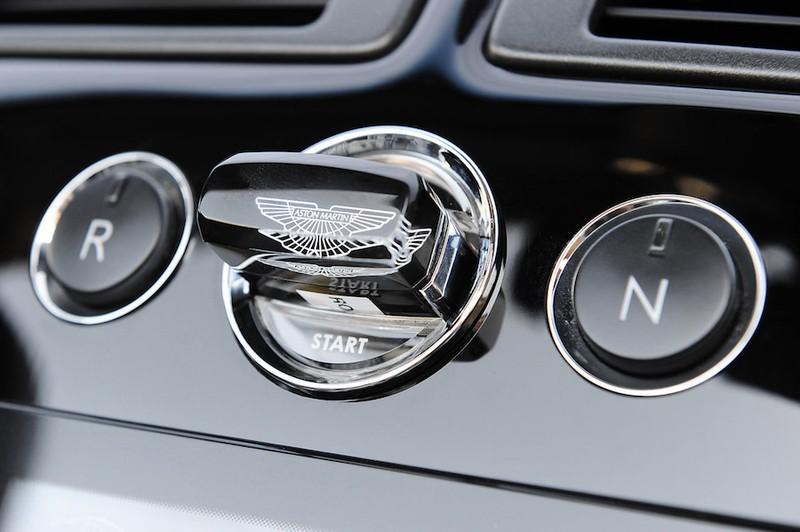 Xem thiết kế của 8 chiếc chìa khóa xe hơi tuyệt vời nhất - ảnh 5