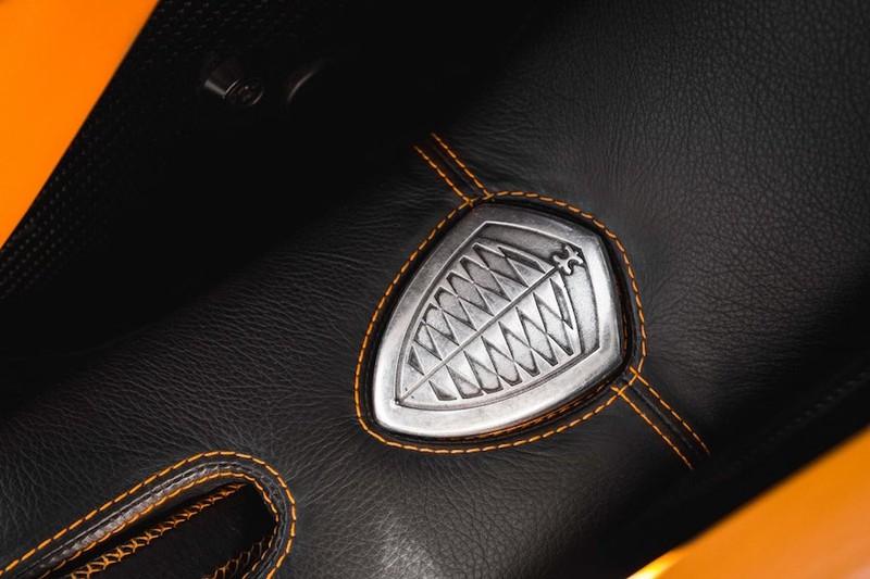 Xem thiết kế của 8 chiếc chìa khóa xe hơi tuyệt vời nhất - ảnh 4