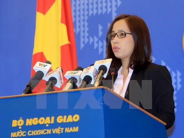Việt Nam hoan nghênh Trung Quốc sớm xả nước xuống hạ lưu sông Mekong - ảnh 1