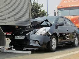 Tạm giữ phương tiện bao lâu khi xảy ra tai nạn giao thông? - ảnh 1