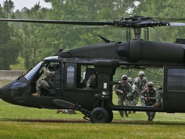 Quân đội Mỹ dự định cất trữ trang thiết bị ở Việt Nam, Campuchia  - ảnh 1