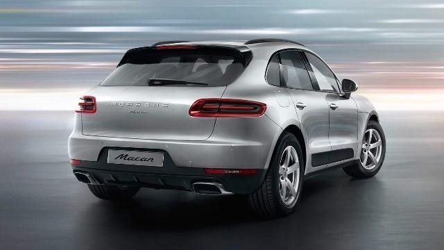 Porsche bắt đầu nhận đặt hàng xe Macan phiên bản 2.0 tại Việt Nam - ảnh 4