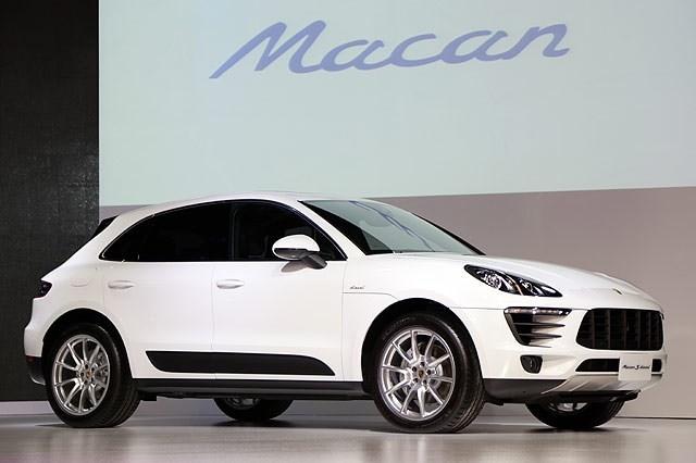 Porsche bắt đầu nhận đặt hàng xe Macan phiên bản 2.0 tại Việt Nam - ảnh 2