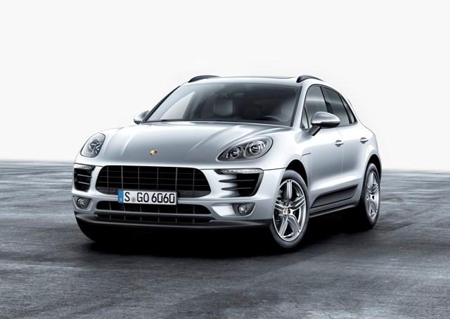 Porsche bắt đầu nhận đặt hàng xe Macan phiên bản 2.0 tại Việt Nam - ảnh 5