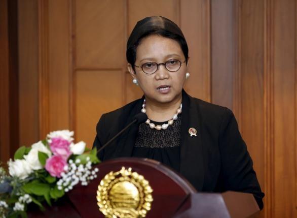 Indonesia tính đưa tranh cãi trên biển với Trung Quốc ra tòa quốc tế - ảnh 1