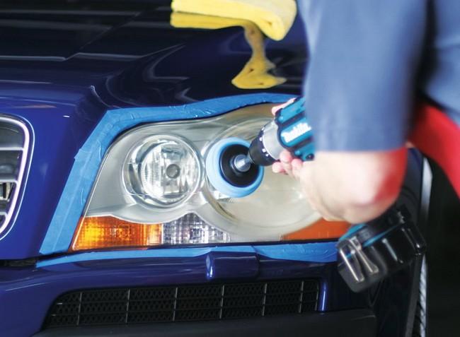 Tìm hiểu cách bảo dưỡng và chăm sóc đèn pha ô tô - ảnh 3