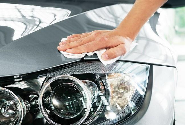 Tìm hiểu cách bảo dưỡng và chăm sóc đèn pha ô tô - ảnh 4