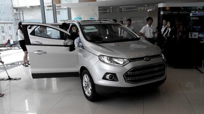 Công thức tính tiền khi chọn mua xe tại Việt Nam