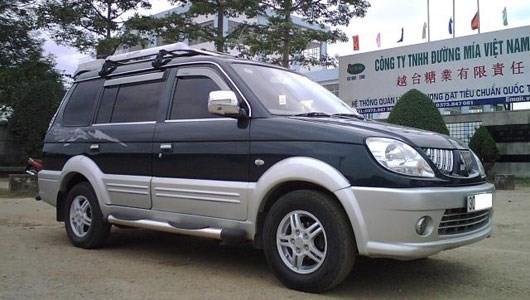 Xe cũ, giá rẻ, tiết kiệm nhiên liệu - chọn 1 trong 6 chiếc xe sau tại Việt Nam - ảnh 6