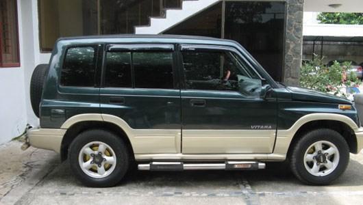 Xe cũ, giá rẻ, tiết kiệm nhiên liệu - chọn 1 trong 6 chiếc xe sau tại Việt Nam - ảnh 2