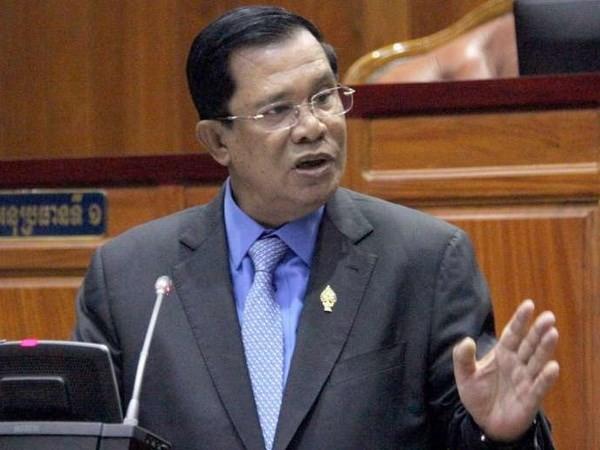 Campuchia tuyên bố không dung thứ bất kỳ ai gây bất ổn xã hội  - ảnh 1
