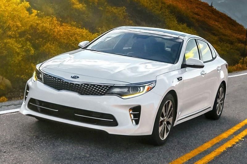 8 mẫu sedan hạng trung tiết kiệm nhiên liệu nhất năm 2016 - ảnh 3