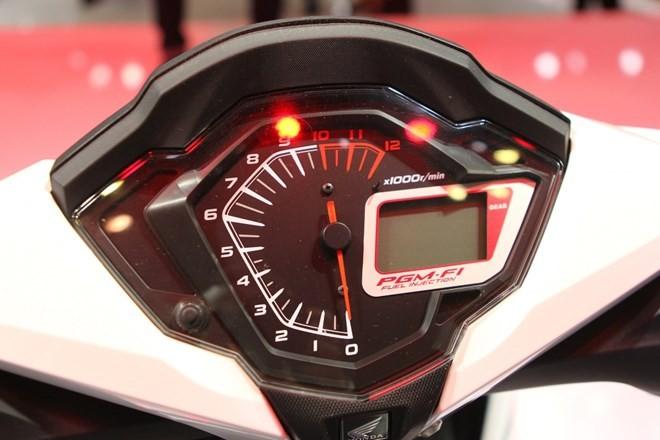 Đánh giá chi tiết và hình ảnh Honda Winner 150 - ảnh 12