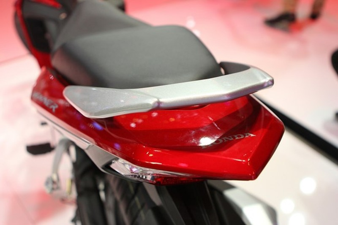 Đánh giá chi tiết và hình ảnh Honda Winner 150 - ảnh 8