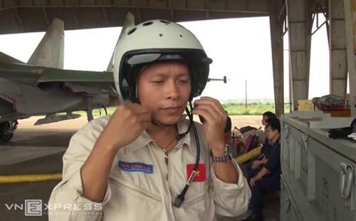 Hình ảnh không bao giờ quên của phi công Trần Quang Khải - ảnh 3