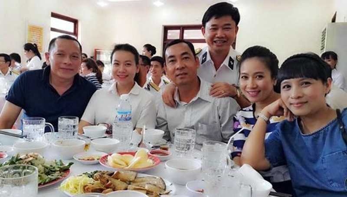 Hình ảnh không bao giờ quên của phi công Trần Quang Khải - ảnh 6