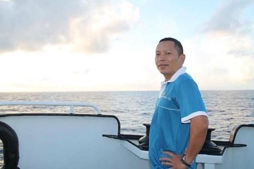 Hình ảnh không bao giờ quên của phi công Trần Quang Khải - ảnh 7