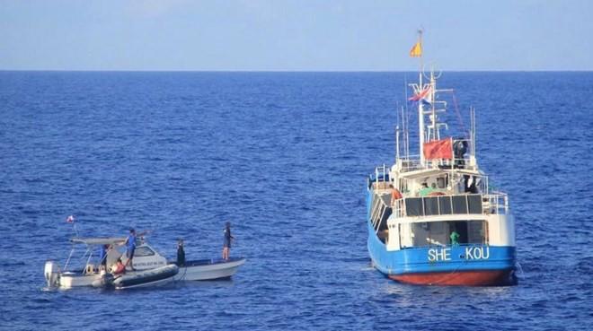 Phán quyết về tranh chấp biển Đông được chuyển giao như thế nào? - ảnh 1