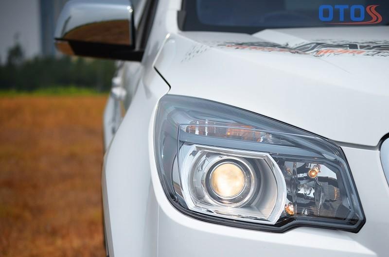 Cách tăng độ sáng cho đèn pha ô tô - ảnh 10