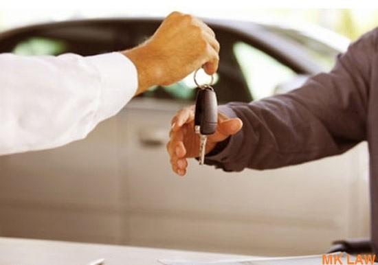 Thuê xe tự lái gây tại nạn có phải bồi thường cho chủ xe?