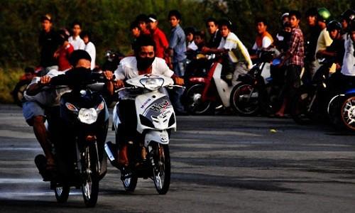 Vi phạm nào thì bị tịch thu mô tô, xe máy? - ảnh 2
