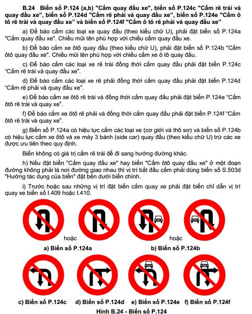 Những biển báo giáo thông tài xế ô tô cần biết - ảnh 3