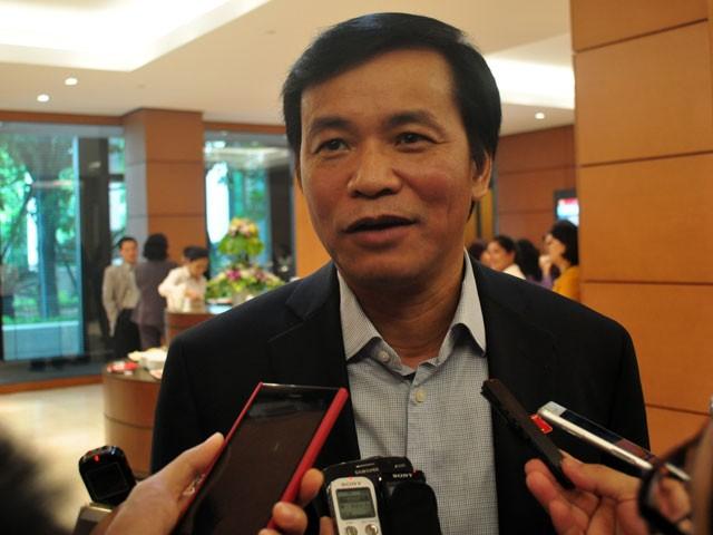 Tổng thư ký QH nói về bài học từ vụ Formosa - ảnh 1