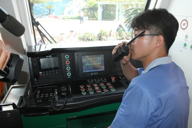 Tàu Trung Quốc sản xuất cho Việt Nam hiện đại cỡ nào? - ảnh 5