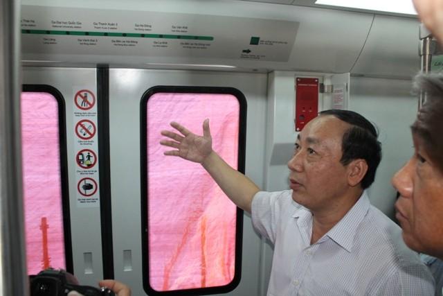 Tàu Trung Quốc sản xuất cho Việt Nam hiện đại cỡ nào? - ảnh 4