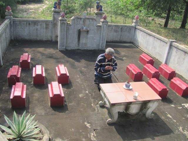 3 triệu nạn nhân chất độc da cam/dioxin cần sự giúp đỡ - ảnh 1