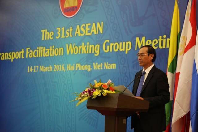Việt Nam tạo thuận lợi vận tải hành khách qua biên giới - ảnh 2