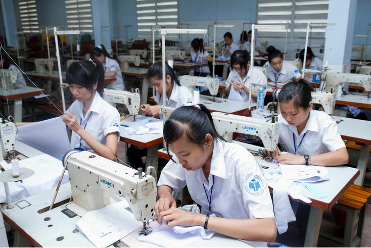 43 lao động Việt ở Nhật Bản kêu cứu - ảnh 1