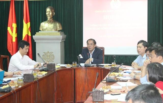 Thủ tướng Nguyễn Xuân Phúc sẽ đối thoại với 3.000 công nhân - ảnh 1